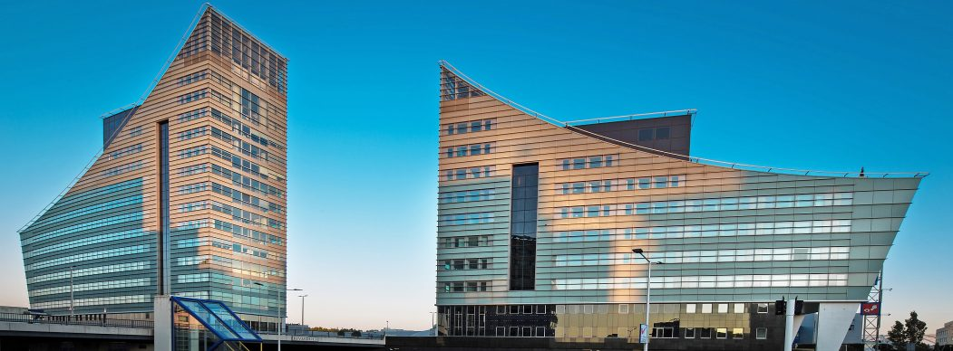 Crystal Building Capelle aan den IJssel